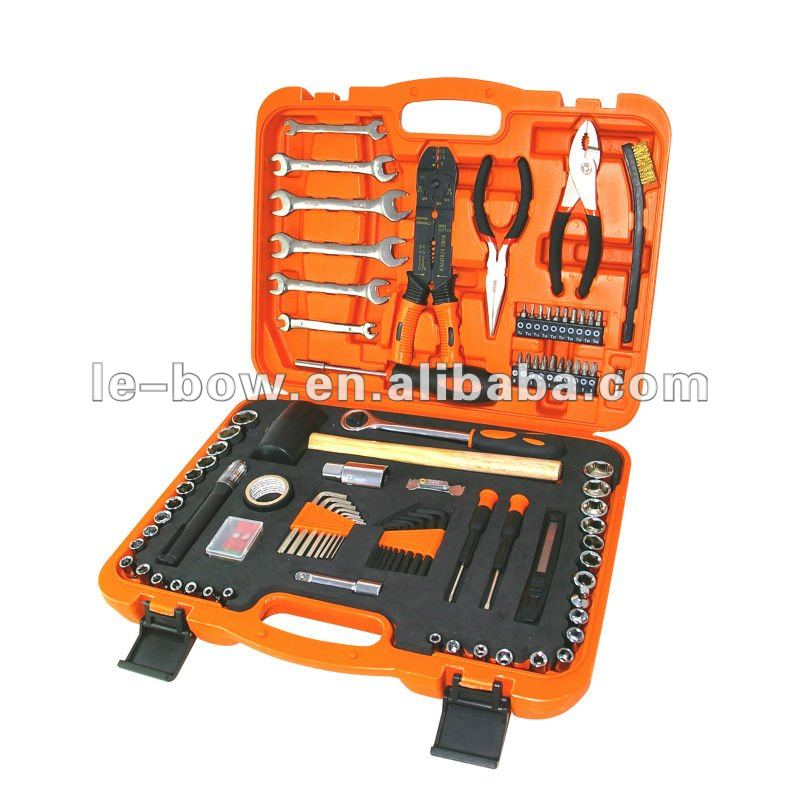 LB-091A mechanical tool kit