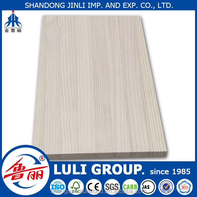 radiation pine Finger Jointed Board from LULI china