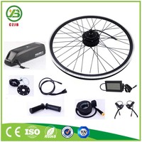 CZJB-92Q electric bicycle and bike front wheel motor conversion kit 250w