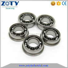High Speed FR188 open flange press bearings