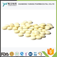 Anticancer Activity Improve The Immune System Hard Pharmaceutical Tablet