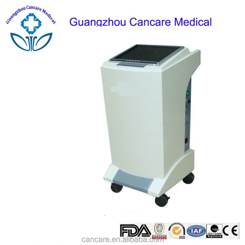 Hospital Equipment---Diagnostic and Therapeutic System