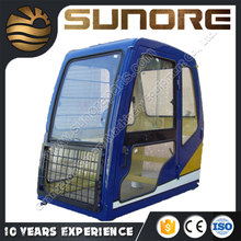 High Quality Kobelco SK300 excavator drive cab,SK450 excavator driver cabin