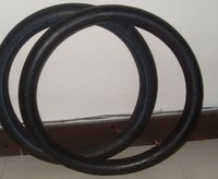 CHINA hot sale motorcycle natural rubber and butyl inner tube 400-8