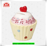ICTI factory Make icecream money safe box safe box for kids