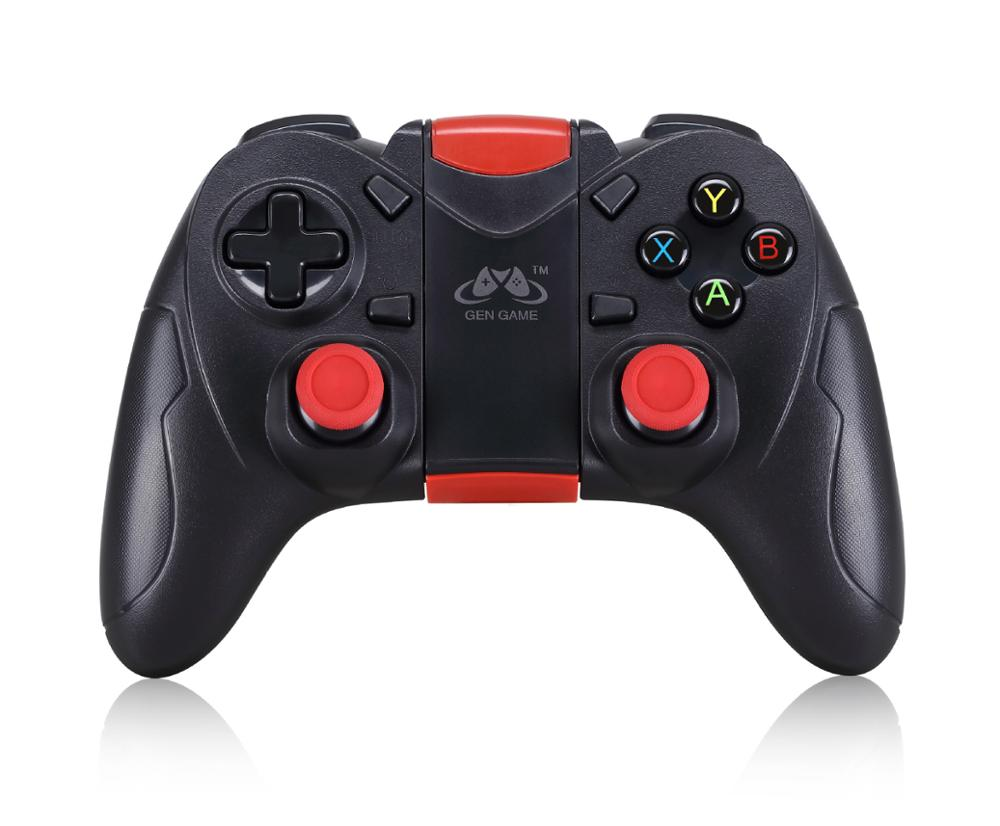 Gamepad For Gen Game S6 deluxe version game <strong>controller</strong> with vibration function