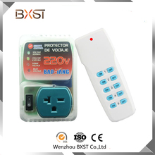 Hot sale RF wireless remote control switch,multe-function universal remote control socket