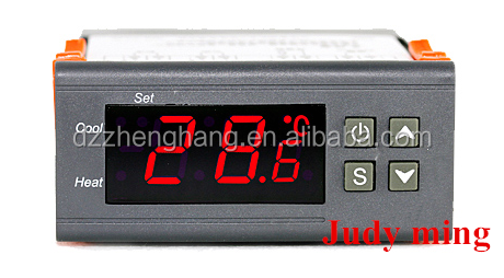 stc-1000 refrigerator electronic thermostat prices digital intelligent temperature controller