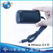 CE ROHS FCC certified factory 4.2v -24v Ni-MH / Ni-CD rechargeable ac dc 9v battery charger