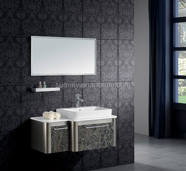 long size bathroom vanity with mirror hotel home spa shop bathroom