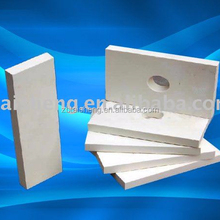 Alumina ceramic tile with High temperature resistance