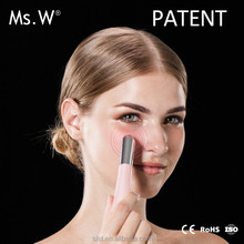 Ms.W Hot Sale 2 in 1 Personal Beauty Equipment Electronic Eye Wrinkless face Massager Pen