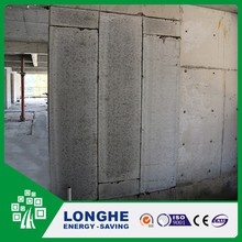 good chemical resistance cheap price cement eps wall board