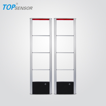 RF 8.2mhz Shoplifting Door Anti Theft Alarm EAS Antenna