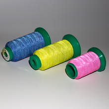 3m reflective embroidery thread for embroidery Oeko-Tex 100 1 Class