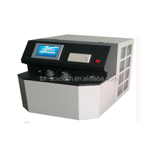 Petroleum Test / Automatic Solidifying Point& Pour Point Tester