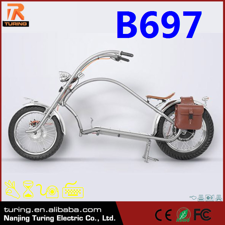 Innovative Products For Sale Taizhou Gio 500W Electric Lingyu Scooter