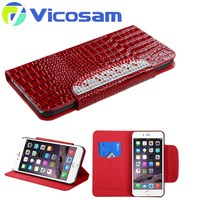 Innovative new products wallet cell phone case import cheap goods from china