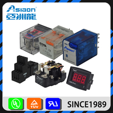 ASIAON Good Quality High Voltage Power Relay 30A 12V 24V 48V