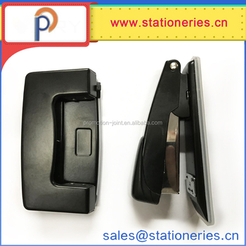 school office stationery set hole punch and stapler set
