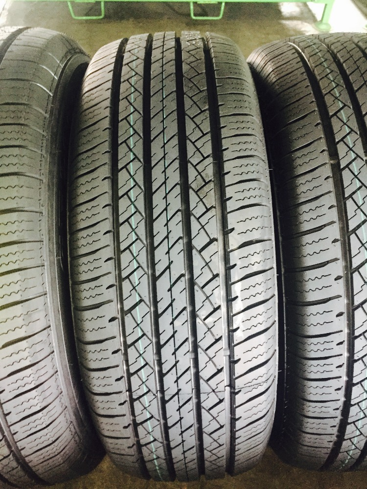 235/55R18 for Middle East market car tyre with GCC