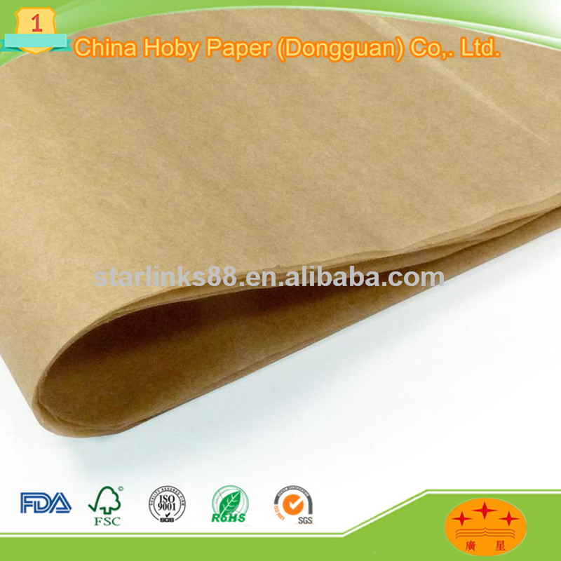 brown sack kraft paper for packaging bag