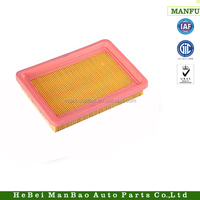 Hebei Customize Factory Price Air Filter oem number L1109102A1 For LiFan 520 1.3L 2006-2008 1.3L 2009 1.5L 2011 1.6L 2006-201