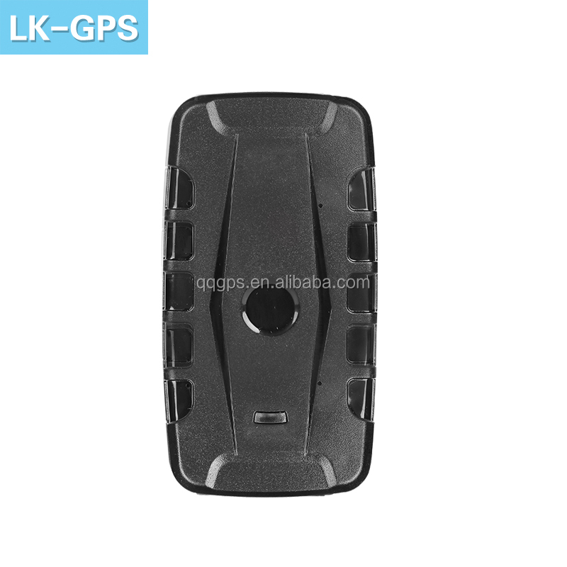 powerful Magnetic GPS Tracker For Car Motorcycle Truck tracker LK209B gps software reviews