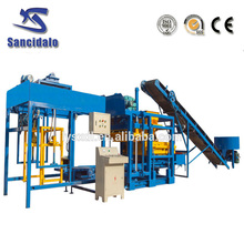 yes overseas service provided After-sales plastic brick making machine in kenya