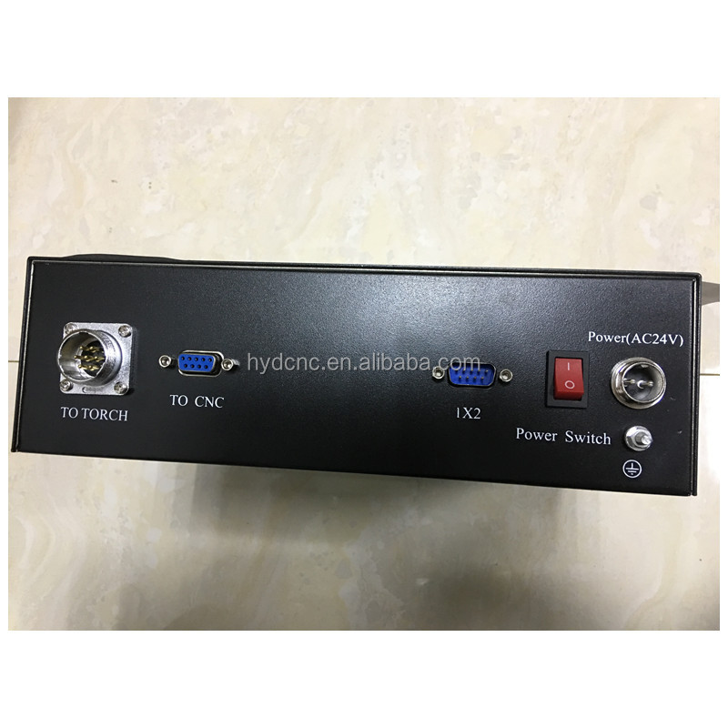 HYD CNC automatic plasma height control sensor torch height controller XPTHC-300-3