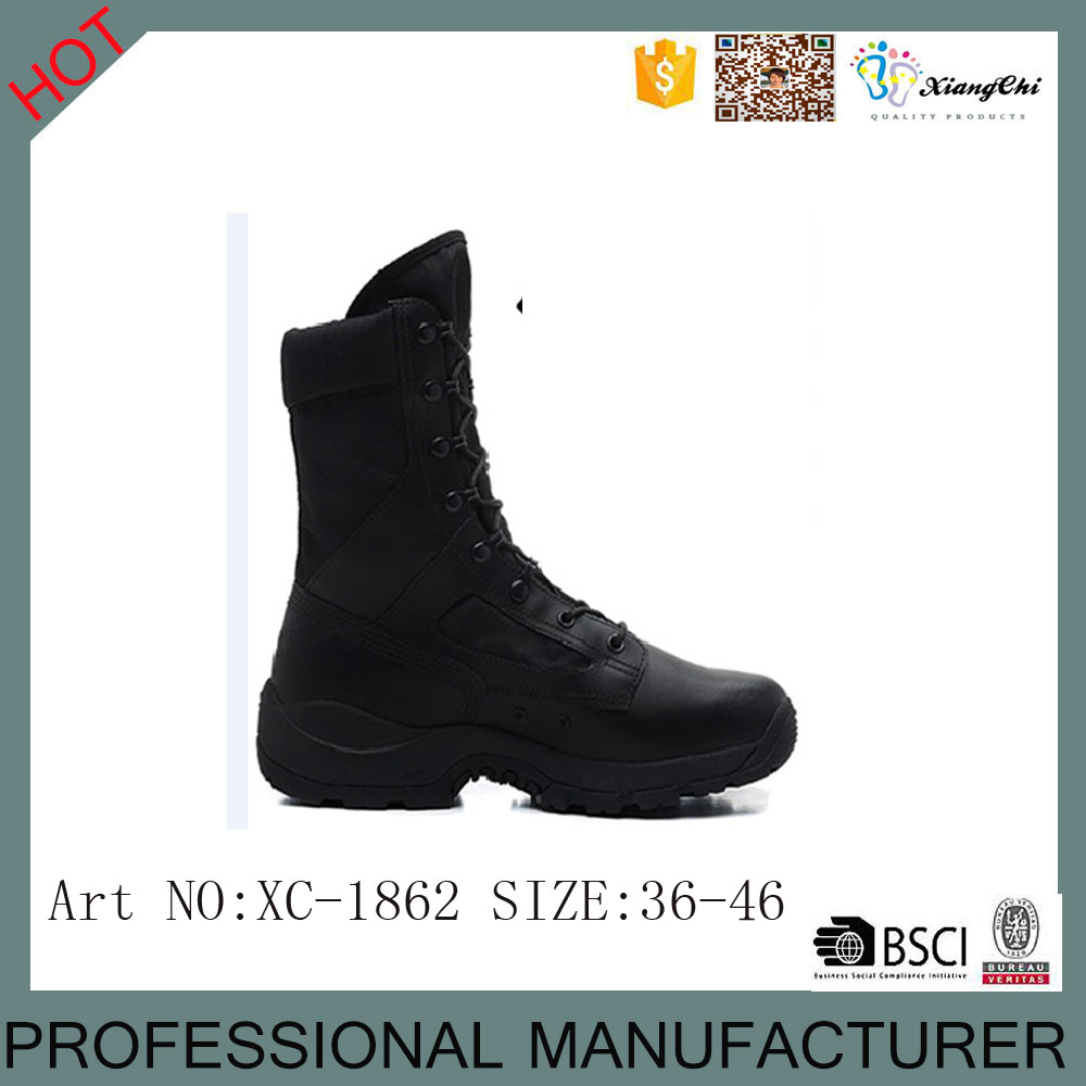 High Level Quality Genuine Leather Army <strong>Boots</strong> Military Combat <strong>Boots</strong>