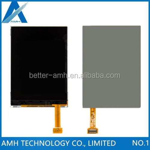 For Nokia 202 Asha 206 Asha 300 Asha 301 C3-01 X3-02 LCD display with touch screen digitizer assembly