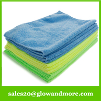 Hot Selling new towel rack for cleaning clothes towel Microfiber Towel