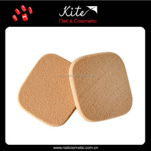 Latex free makeup sponge makeup sets/magic sponge compressed sponge prices