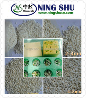 Expanded Perlite for horticulture growing medium soil improvement