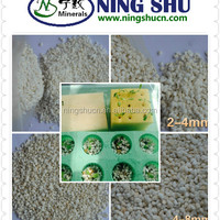 Expanded Perlite For Horticulture Growing Medium