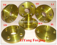 slip on /blind /welding neck/socket weld /threaded /orifice/reducing flanges