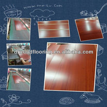 2013 Largest Discount Sapele Multilayer Engineered Wood Flooring