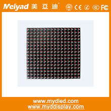 full color P10 led module for video display board with long life