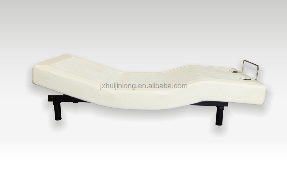 Okin electric massage adjustable lift relaxing sexy bed / single queen king size