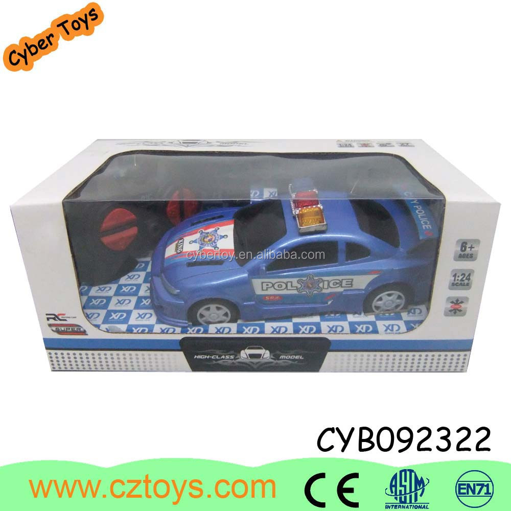 2015 1:24 4 channel RC plastic model car no battery included for kids and adults