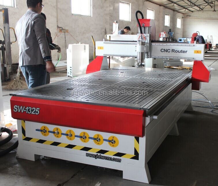 high quality cnc router made in china