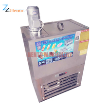 Commercial Ice Lolly Machine / Ice Pop Making Machine