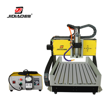 3 Axis CNC Router Machine (LY3040)