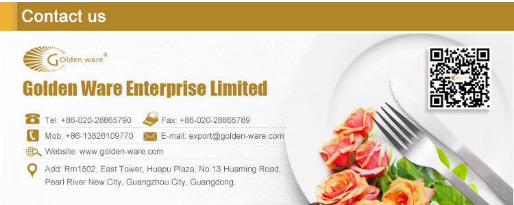 GW-G83 Newly Economic no moq hotel stainless steel cutlery
