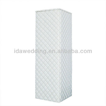 new white pillars column for wedding party wholesale
