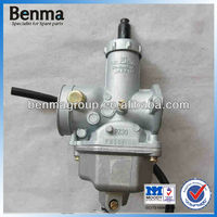 OEM quality 200cc PZ30 motorcycle carburetor