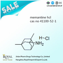 memantine hcl cas no 41100-52-1 manufacturer/supplier