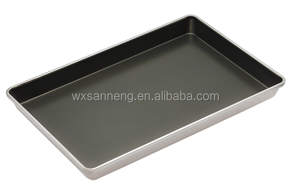 Full Size Alusteel/Al.Alloy Sheet Pan Non-stick Coating For Sale