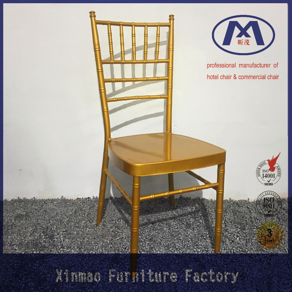 XM-CH009 HOT SALE and Cheap Rental/ Wedding /Party Chiavari Chair